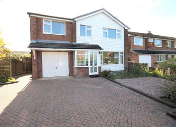 Thumbnail 4 bed property for sale in Birchwood Drive, Lower Peover, Knutsford
