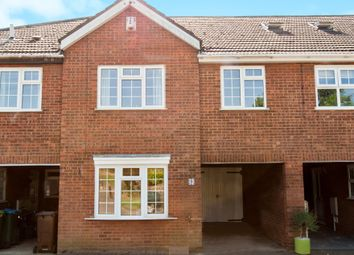 Thumbnail 4 bed terraced house for sale in Lower Way, Great Brickhill, Milton Keynes