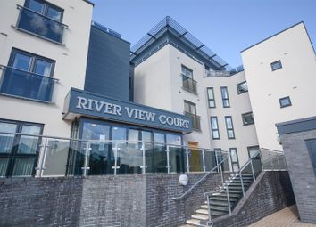 Thumbnail 1 bed flat for sale in Riverview Court, Wilford Lane, West Bridgford, Nottingham