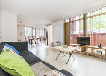 Thumbnail 1 bedroom flat to rent in Kilby Court, Greenroof Way, London