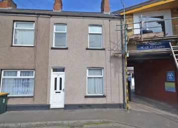 Thumbnail 2 bed terraced house to rent in Refurbished Terrace, London Street, Newport
