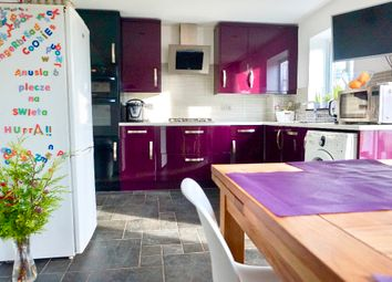 Thumbnail 3 bed semi-detached house for sale in Daneacre Road, Radstock