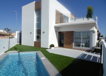 Thumbnail 3 bed villa for sale in Calle Generalísimo, Daya Vieja, Alicante, Valencia, Spain
