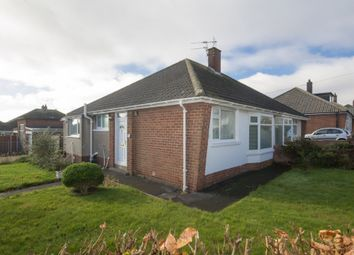 Thumbnail 2 bed semi-detached bungalow for sale in Rydal Avenue, Barrow-In-Furness