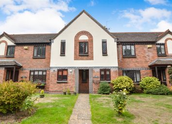 Thumbnail 3 bed town house for sale in Meeting Street, Quorn, Loughborough