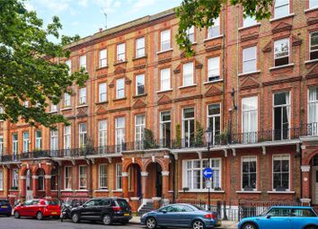 Thumbnail 1 bed flat for sale in Nevern Square, London