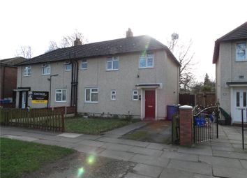 3 bed semi-detached house for sale in Larkhill Lane, Clubmoor, Liverpool, Merseyside L13