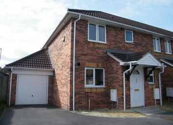 Thumbnail 3 bed end terrace house for sale in Wick Road, Brislington, Bristol