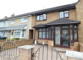 Thumbnail 3 bed terraced house to rent in Amaury Road, Liverpool, Merseyside
