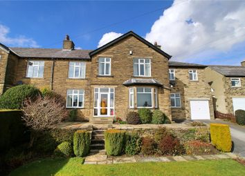 5 bed semi-detached house for sale in Belmont Rise, Baildon, Shipley, West Yorkshire BD17