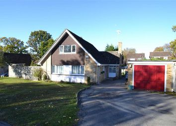 4 bed detached house for sale in Gorselands, Newbury, Berkshire RG14