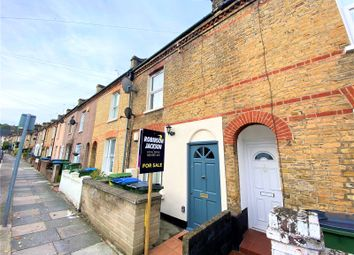 Thumbnail 1 bed flat for sale in Admaston Road, Plumstead Common, London