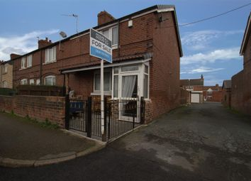 Thumbnail 3 bed terraced house for sale in Carlyle Road, Maltby, Rotherham