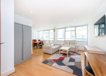 Thumbnail 2 bed property to rent in St. Martin's Lane, London