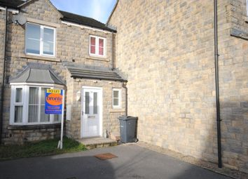 Thumbnail 3 bed town house to rent in West Dean Close, Queensbury, Bradford