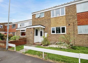 Thumbnail 3 bed terraced house for sale in Islandsmead, Eldene, Wiltshire