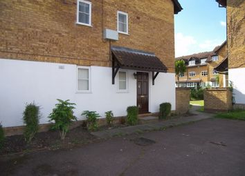 Thumbnail Studio for sale in Boleyn Way, New Barnet, Barnet