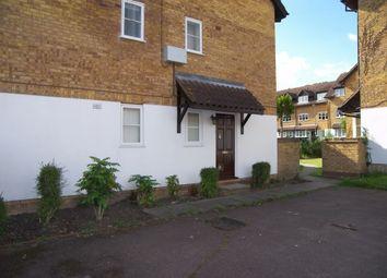 Thumbnail Studio for sale in Boleyn Way, New Barnet, Barnet