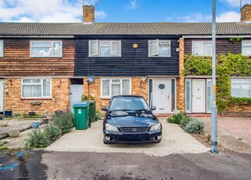 Thumbnail 3 bed terraced house for sale in Bowmans Green, Watford