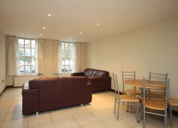 Thumbnail 3 bedroom flat to rent in Malden Road, Kentish Town