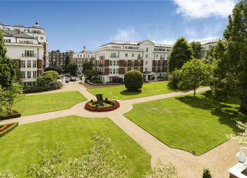 Thumbnail 2 bed flat for sale in Tamarind Court, Stone Hall Gardens, London