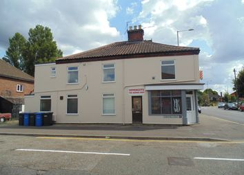 Thumbnail 1 bedroom flat for sale in Heigham Street, Norwich