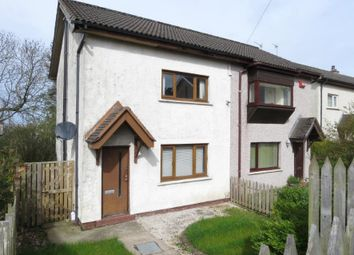 Thumbnail 2 bedroom semi-detached house for sale in 22 Westmorland Road, Whitehaven, Cumbria