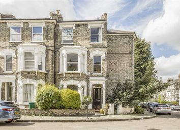 Thumbnail 3 bed flat for sale in Tabley Road, London