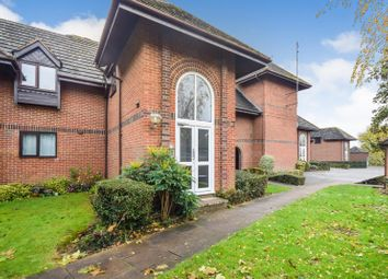 Thumbnail 1 bed flat for sale in Ladywell Prospect, Sawbridgeworth, Hertfordshire