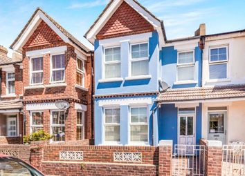 4 bed terraced house for sale in Royal Parade, Eastbourne BN22