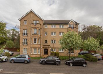 Thumbnail 3 bed flat to rent in Roseburn Maltings, Edinburgh