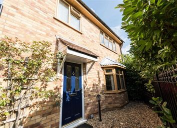Thumbnail 4 bedroom detached house for sale in Peate Close, Godmanchester, Huntingdon, Cambridgeshire
