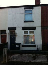 Thumbnail 2 bed terraced house to rent in Barlow Road, Levenshulme, Manchester