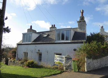Thumbnail 1 bed cottage for sale in Maye Cottage, Fistard, Port St Mary