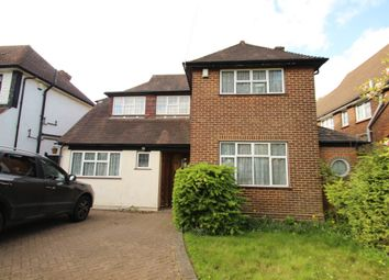 Thumbnail 5 bed detached house for sale in Windsor Drive, Chelsfield