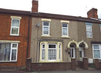Thumbnail 3 bed terraced house for sale in The Croft, High Street, Hillmorton, Rugby