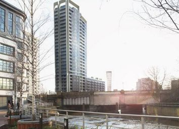 Thumbnail 2 bedroom flat for sale in Stratford Riverside, Stratford High St, London