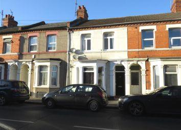 3 bed terraced house for sale in Abington Avenue, Abington, Northampton NN1