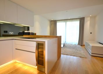 Thumbnail 1 bed flat to rent in The Courthouse, 70 Horseferry Road, London