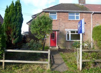 Thumbnail 2 bed property to rent in Queens Way, Ringwood