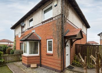 Thumbnail 3 bed semi-detached house for sale in 16 Killoch Way, Paisley