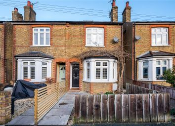 Thumbnail 3 bed semi-detached house for sale in Priory Road, Hampton