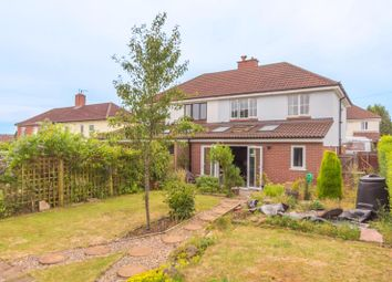 Thumbnail 3 bed semi-detached house for sale in Dingle View, Bristol