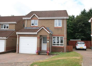 Thumbnail 3 bed detached house for sale in Kilne Place, Livingston