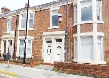 Thumbnail 5 bed maisonette to rent in Second Avenue, Heaton, Newcastle Upon Tyne