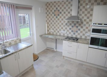 Thumbnail 3 bed detached bungalow for sale in Windmill Gardens, Kibworth Harcourt, Leicester