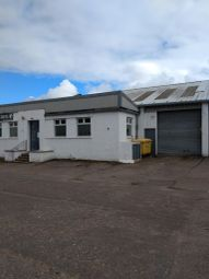 Thumbnail Industrial to let in Baron Taylor Street, Inverness