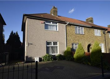 Thumbnail 2 bed end terrace house for sale in Ivorydown, Bromley, Kent