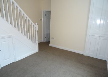 Thumbnail 1 bed maisonette to rent in Grange Road, Hartlepool