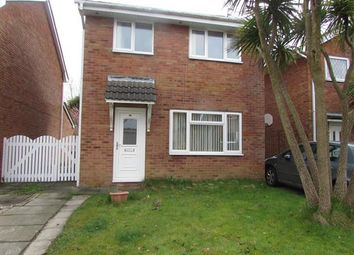 Thumbnail 3 bed property to rent in Dunkenshaw Crescent, Lancaster